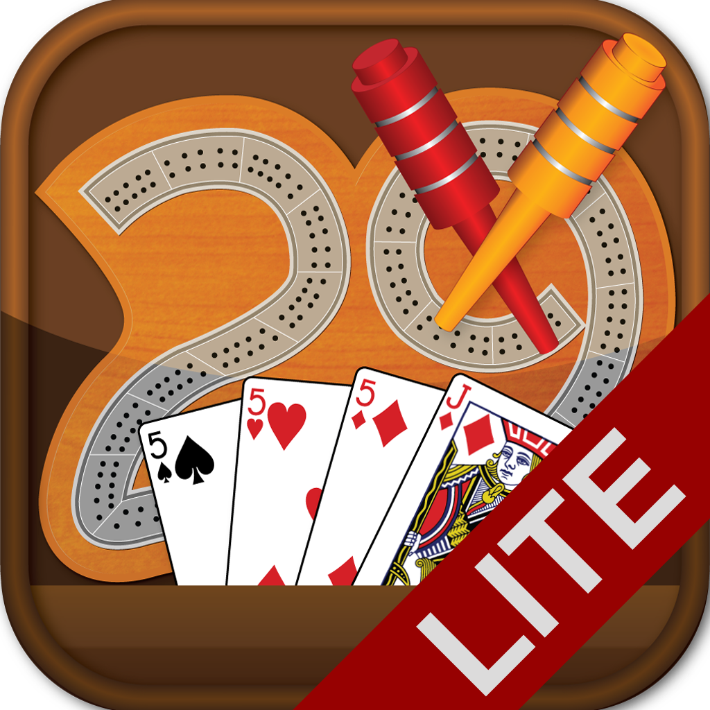 Royal Cribbage Lite