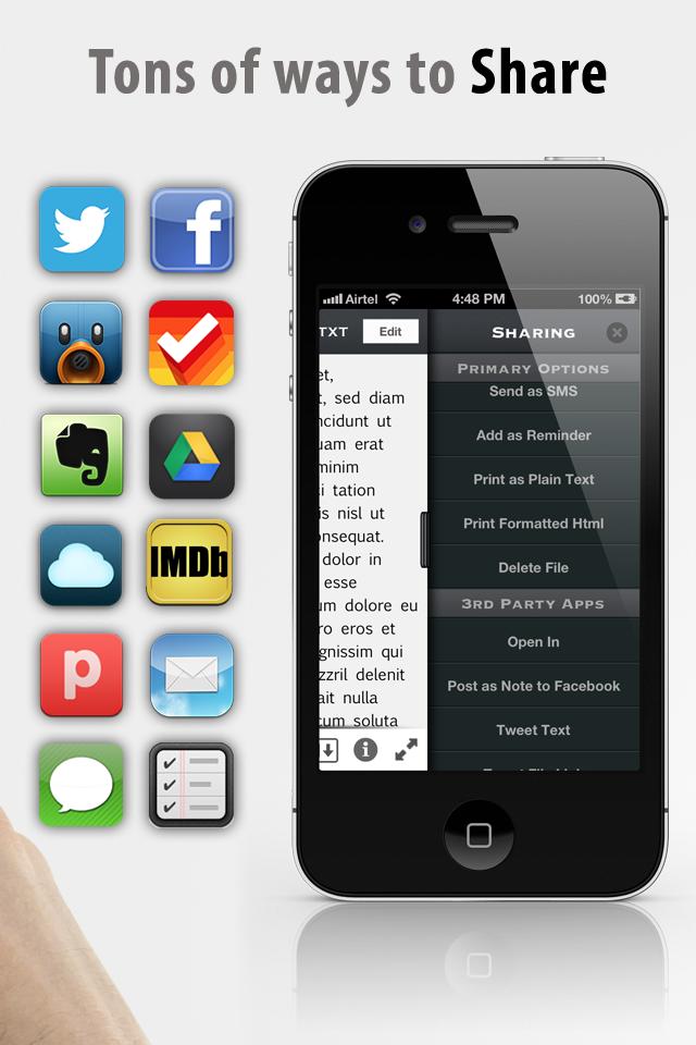 lifehacker writing apps