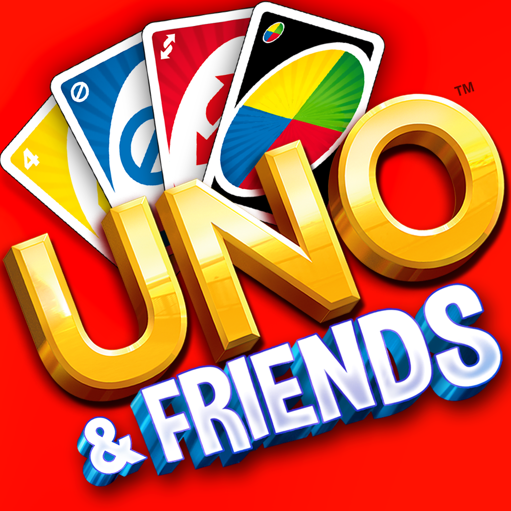 Uno & Friends Lets You Play The Classic Card Game With Your