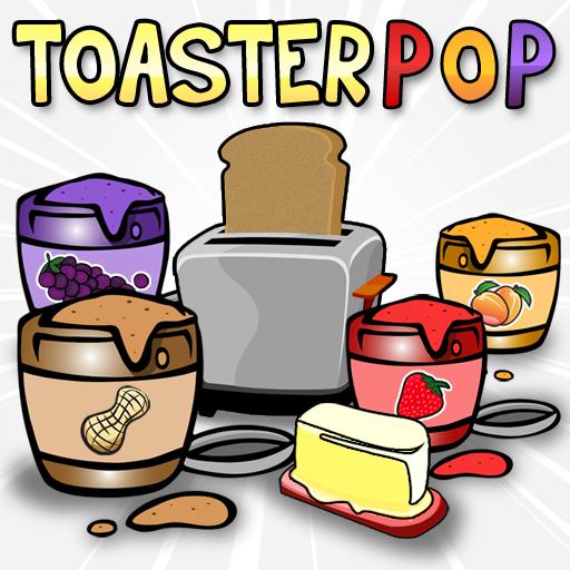 Toaster Pop