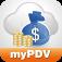 myPDV iExpenses Icon