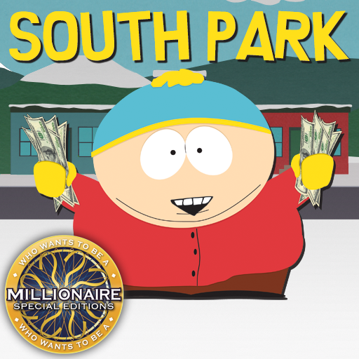 South Park - Who Wants To Be A Millionaire? Special Edition