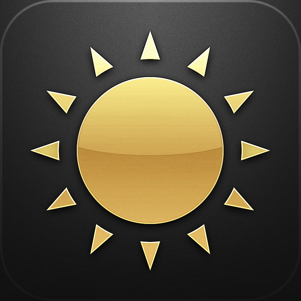 WeatherSnitch™ 2 — Detailed Weather Forecasts