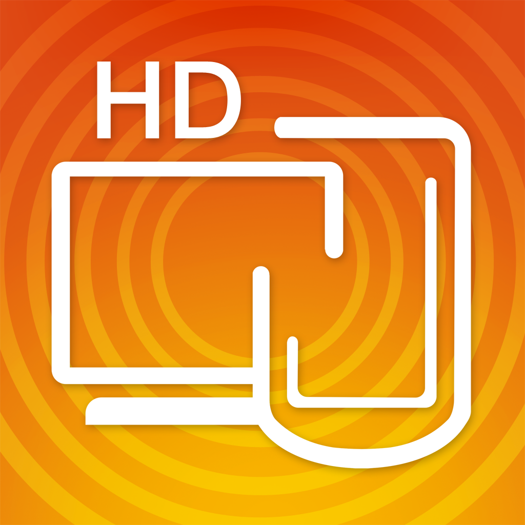 RDM+ HD: Remote Desktop for Mac and Windows