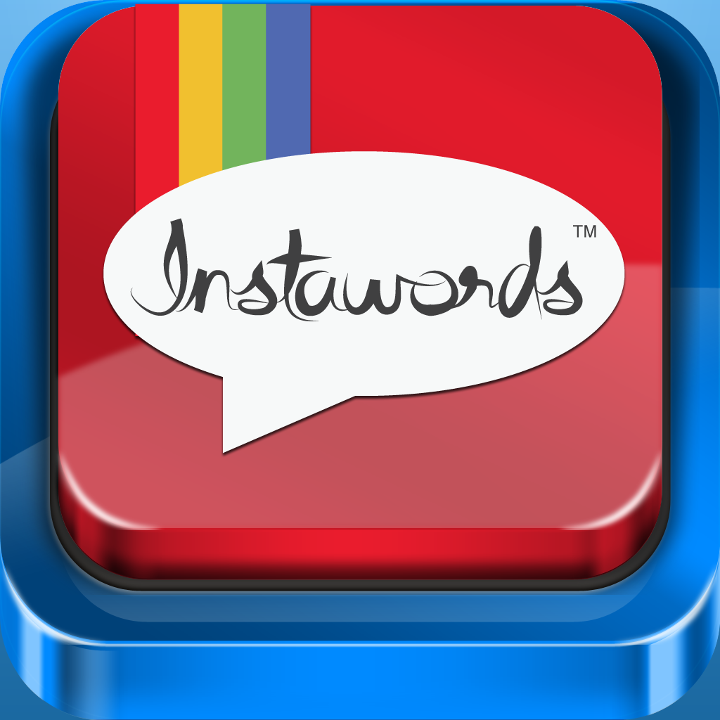 Instawords Pro - Text For Pictures