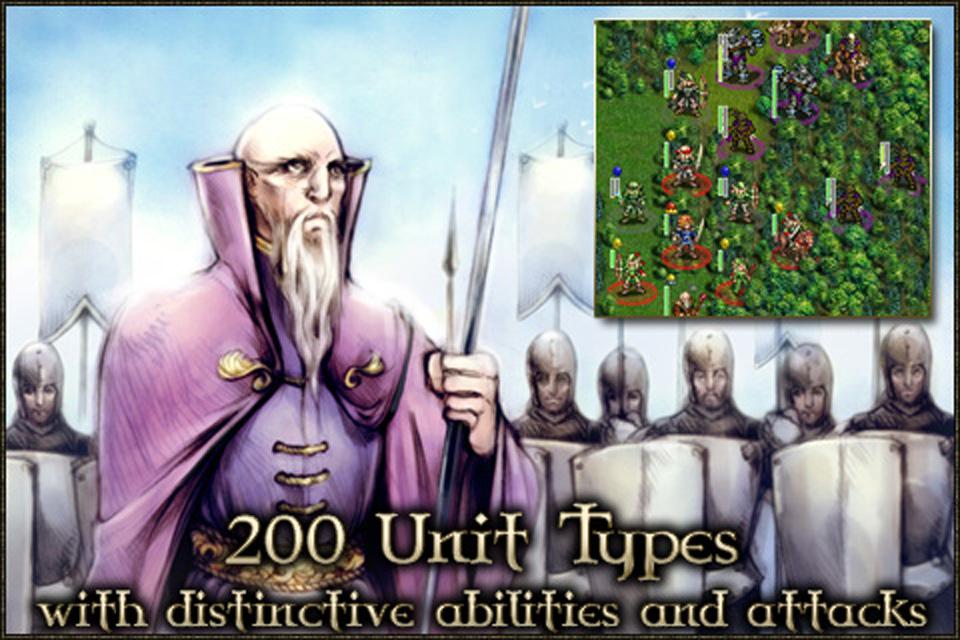 Battle for Wesnoth screenshot 3