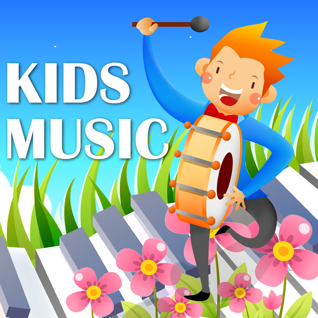 Amazing Kid Songs Collection HD