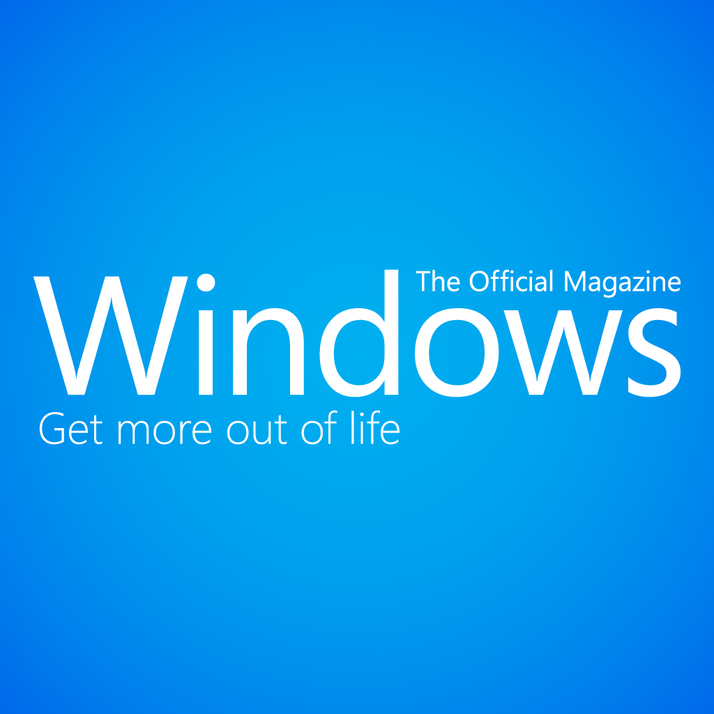 Windows 8 : The Official Magazine