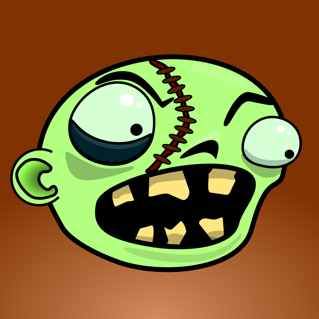 Outbreak: Zombie Slots