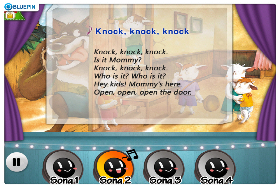 knock knock stream deutsch