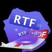 PDF to RTF-PDF Converter