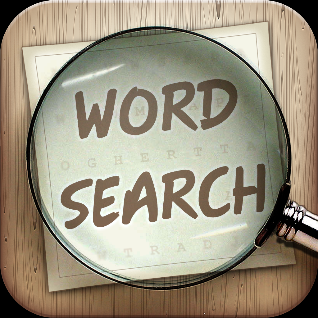 Word Search by Sofie