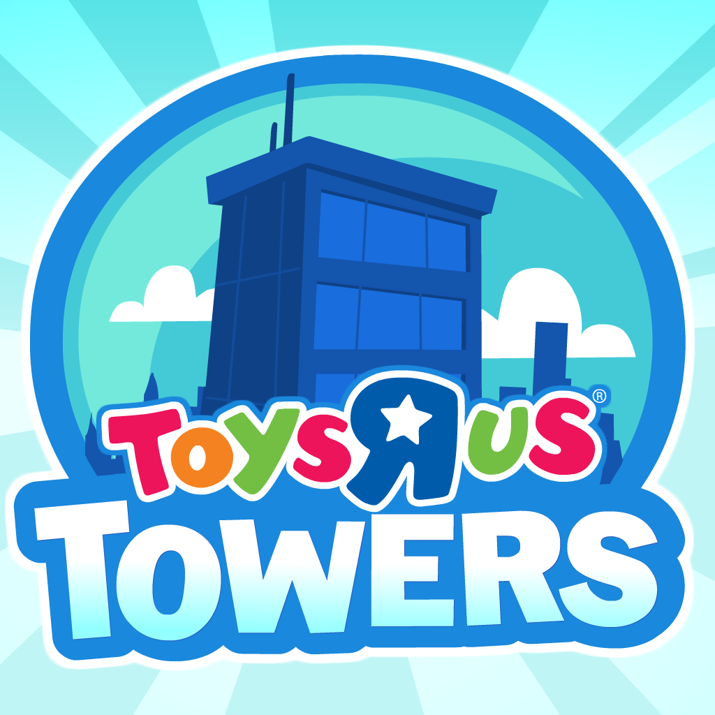 "Toys""R""Us Towers"