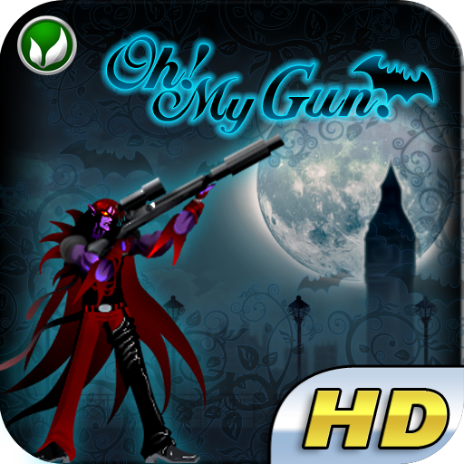 Oh! My Gun! HD - Kill, hit to go level up! Review