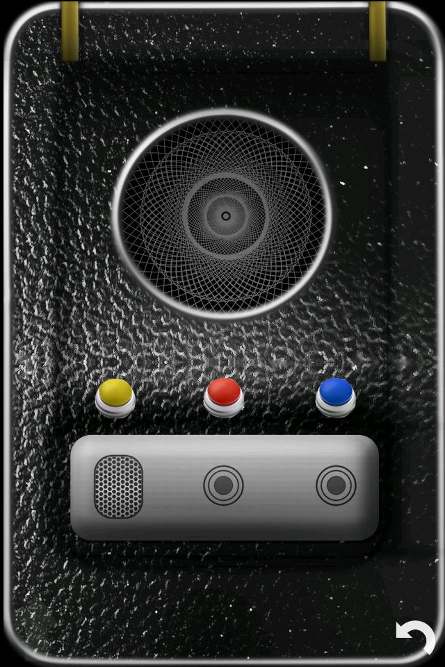Movie Gadgets Screenshot