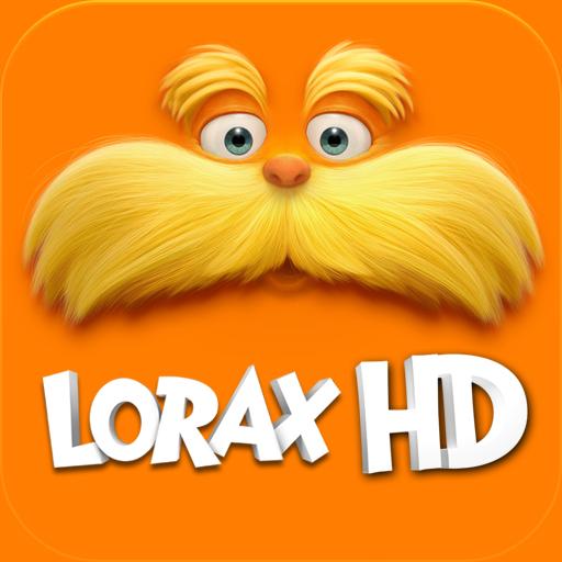 The Lorax HD