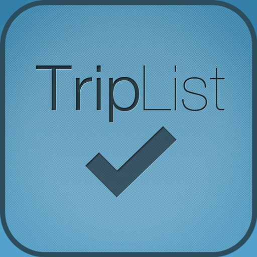 TripList - Packing and To-Do Manager