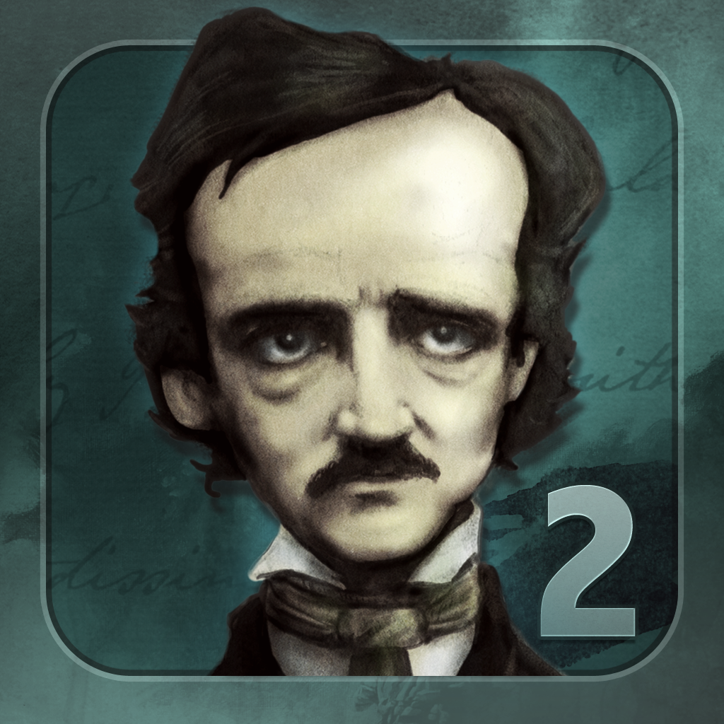 iPoe 2 - The Interactive and Illustrated Edgar Allan Poe Collection