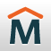 Movoto Real Estate – Homes for Sale Icon