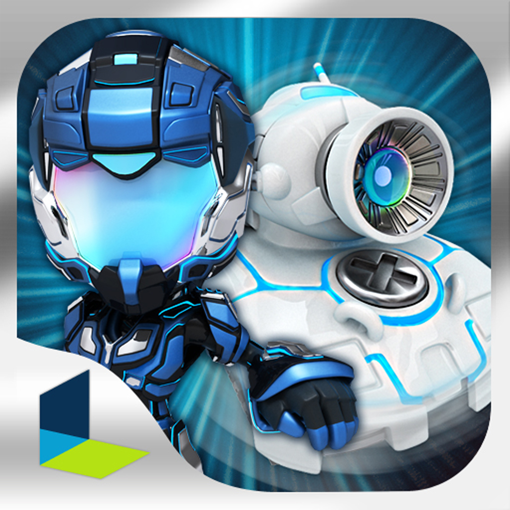 New App: Space Tanks Rolls Onto The App Store