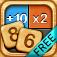 Numbler Free Icon