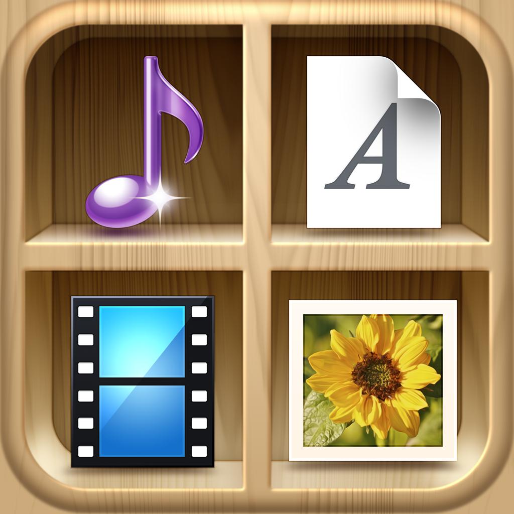 Files App