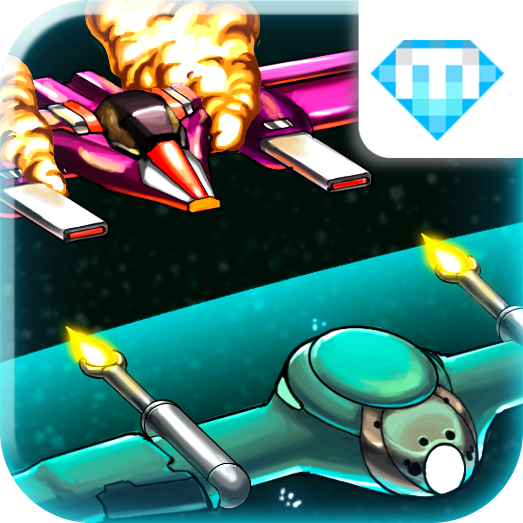Space Breakers: Fight Interstellar UFO Starship Invaders!
