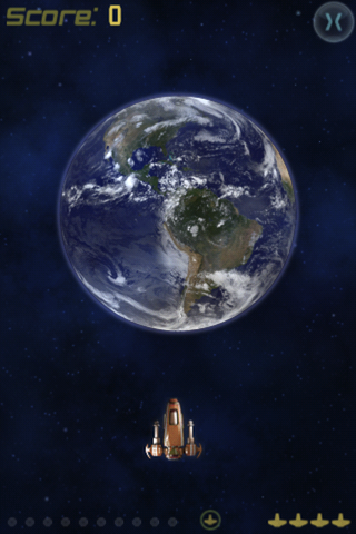 Space Babies Screenshot