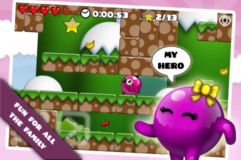 BlibBlob screenshot 3