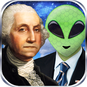 Presidents vs. Aliens™