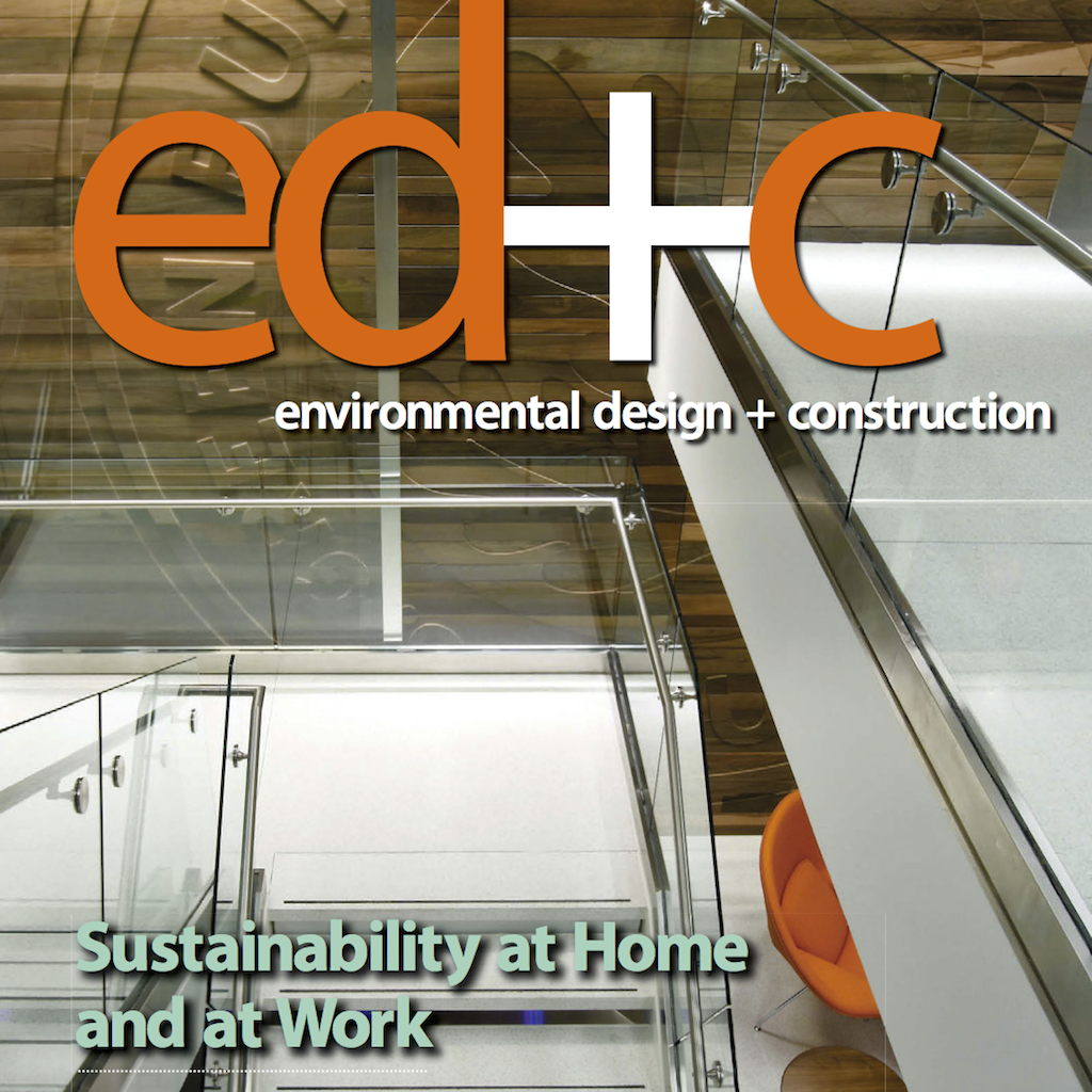 Environmental Design + Construction