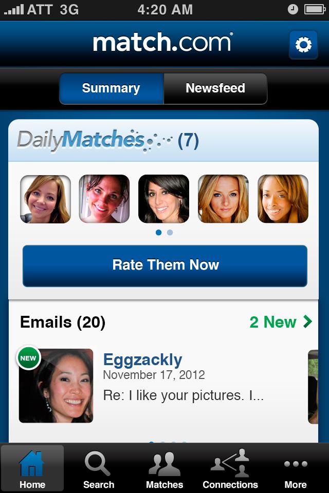 match.com free search usa