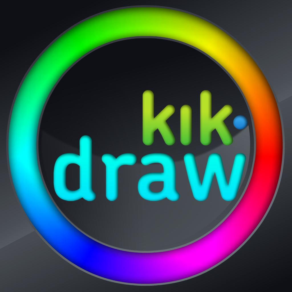 Kik Draw