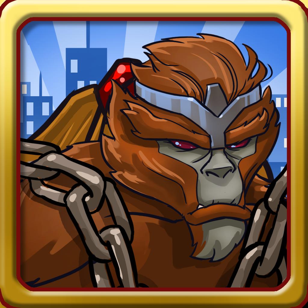 Iron City Rampage