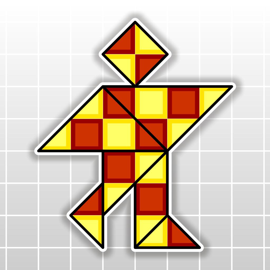 LetsTans Checkered