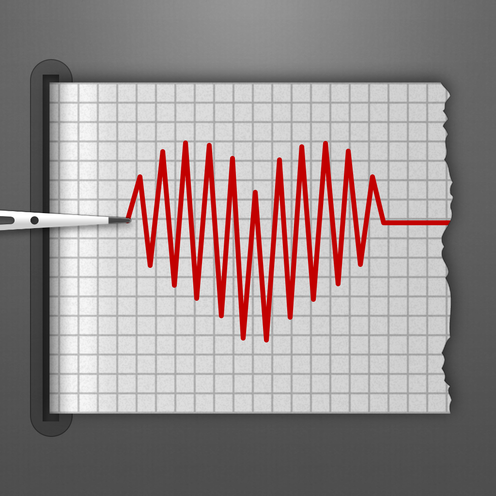 Cardiograph: Heart Rate Pulse Measurement using your iPhone & iPad Camera - Track the Cardio Fitness of your Friends and Family