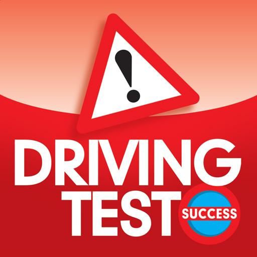 Hazard Perception - Driving Test Success