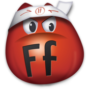 加速CPU FlareFighter