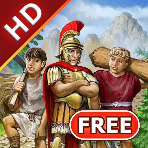 Roads of Rome HD Free