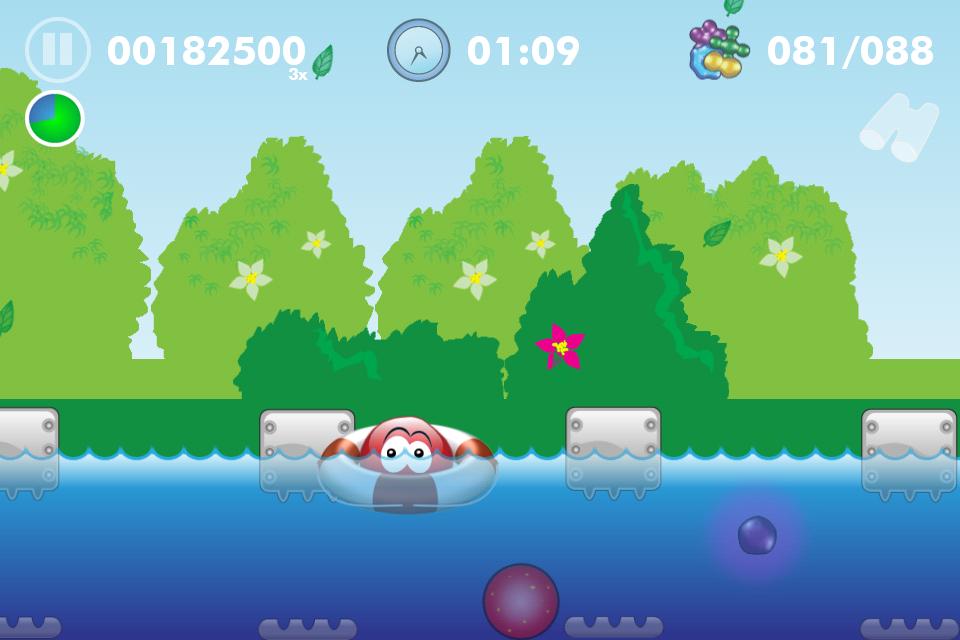Blobster Lite screenshot 2