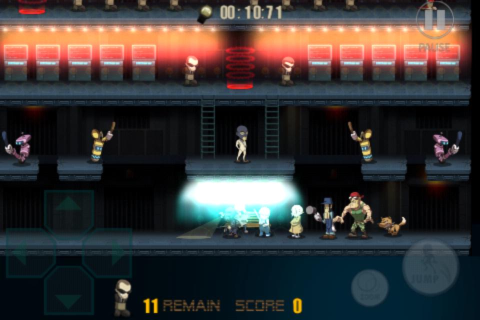 SpySpy screenshot 4