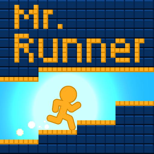 Mr.Runner