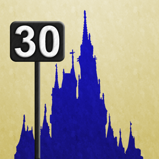 Disney World Wait Times