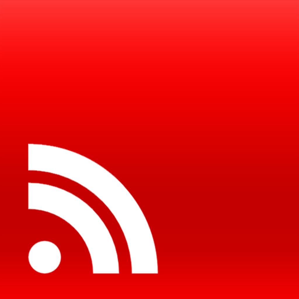 Cappuccino - Google Reader Client icon