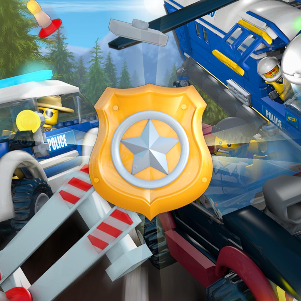 LEGO® City – Team Up