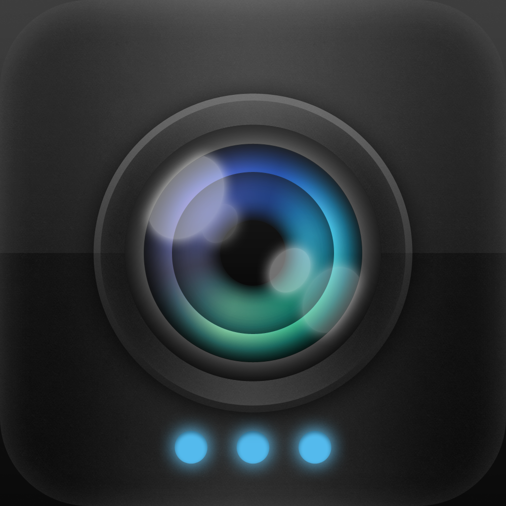Scout Camera