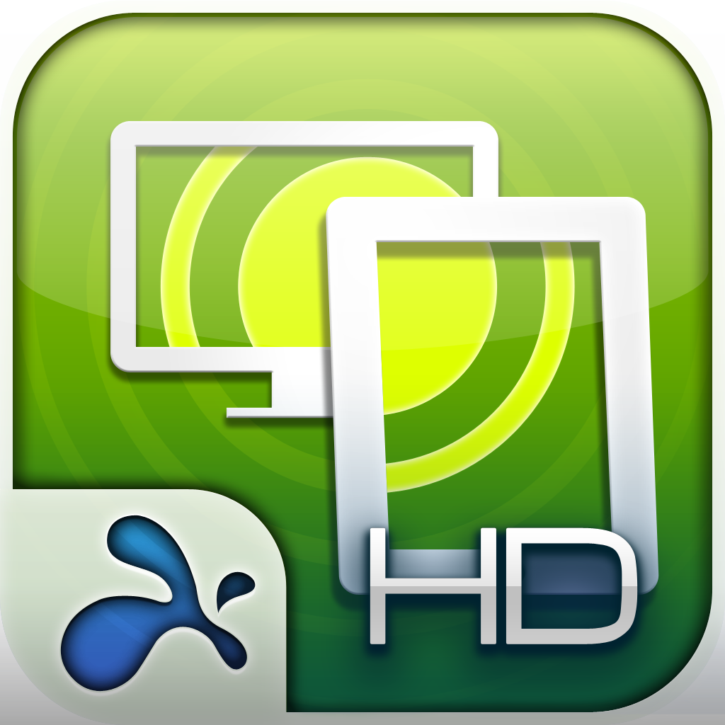 Splashtop 2 - Remote Desktop