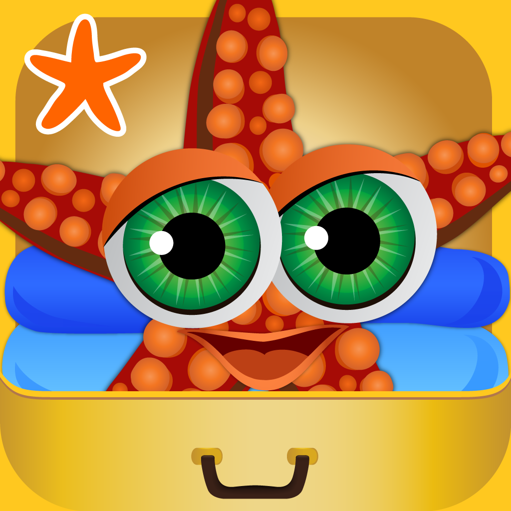 Smart Fish: Frequent Flyer - Teach Kids about Airplane Travel