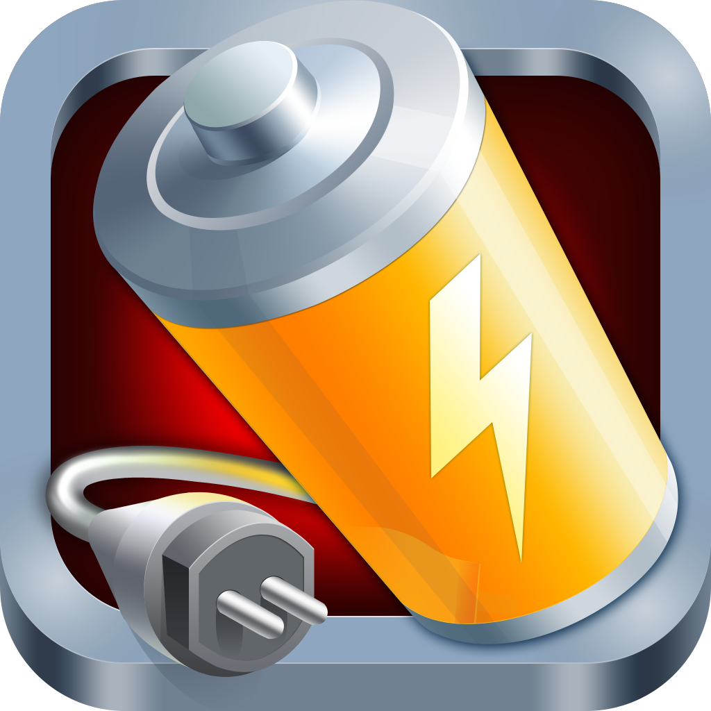 Battery Saver - Boost your happy hour