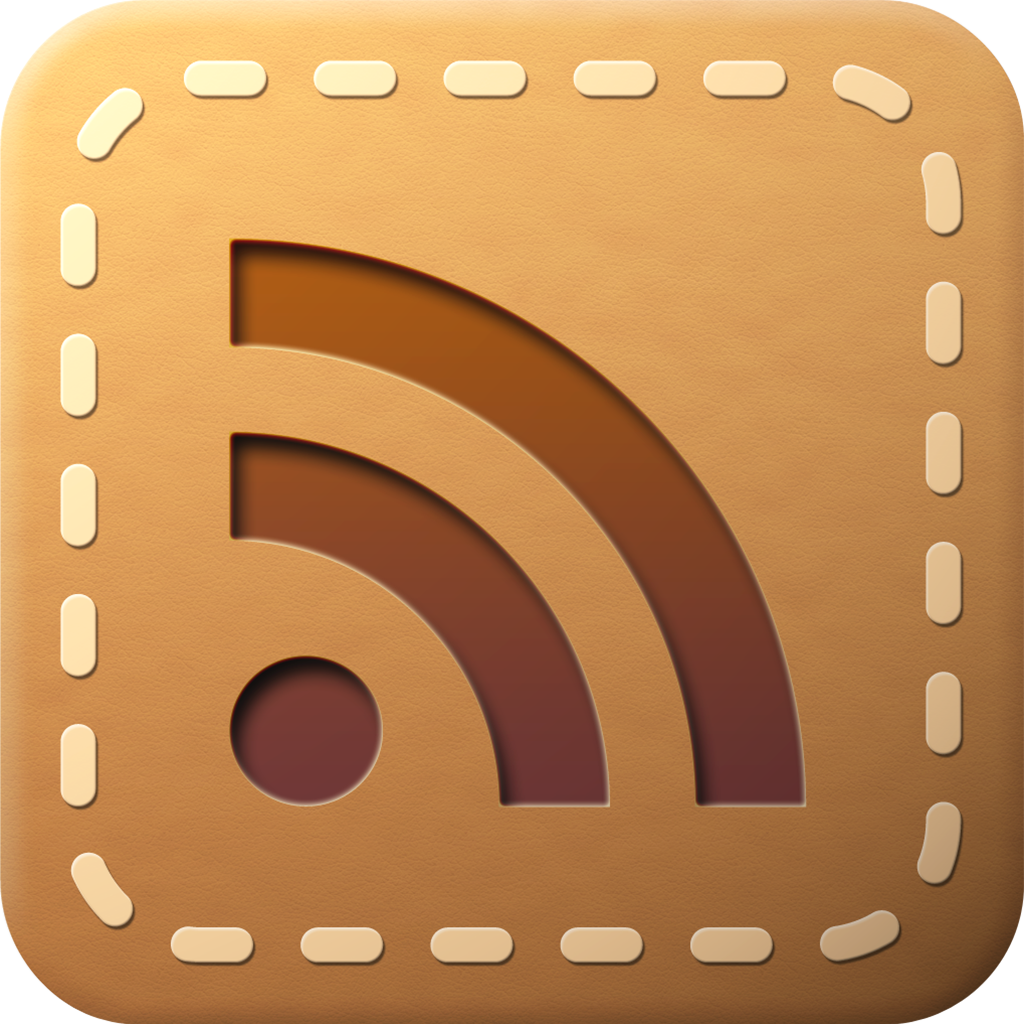 Mobi Reader HD ~ Google RSS Reader Client